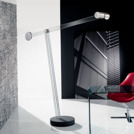 Archimede Floor Lamp - Modern Furniture | Contemporary Furniture - italydesign