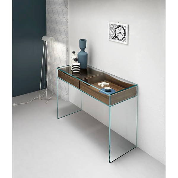Gulliver 2 Console Table