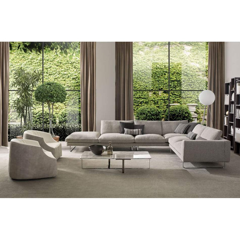Ceres Two Tone Sofa