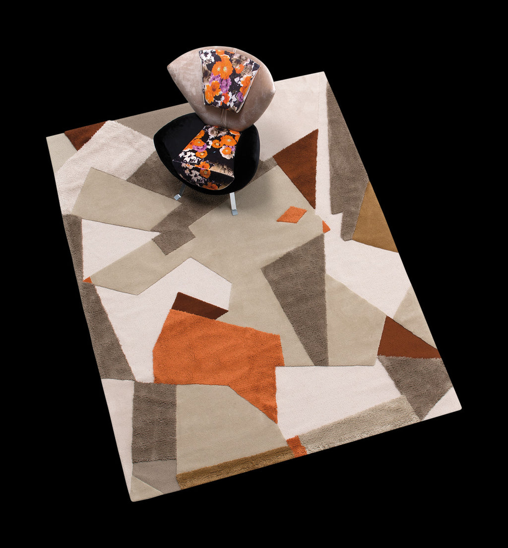 Il Loft Rug Collection no. 4 - italydesign.com