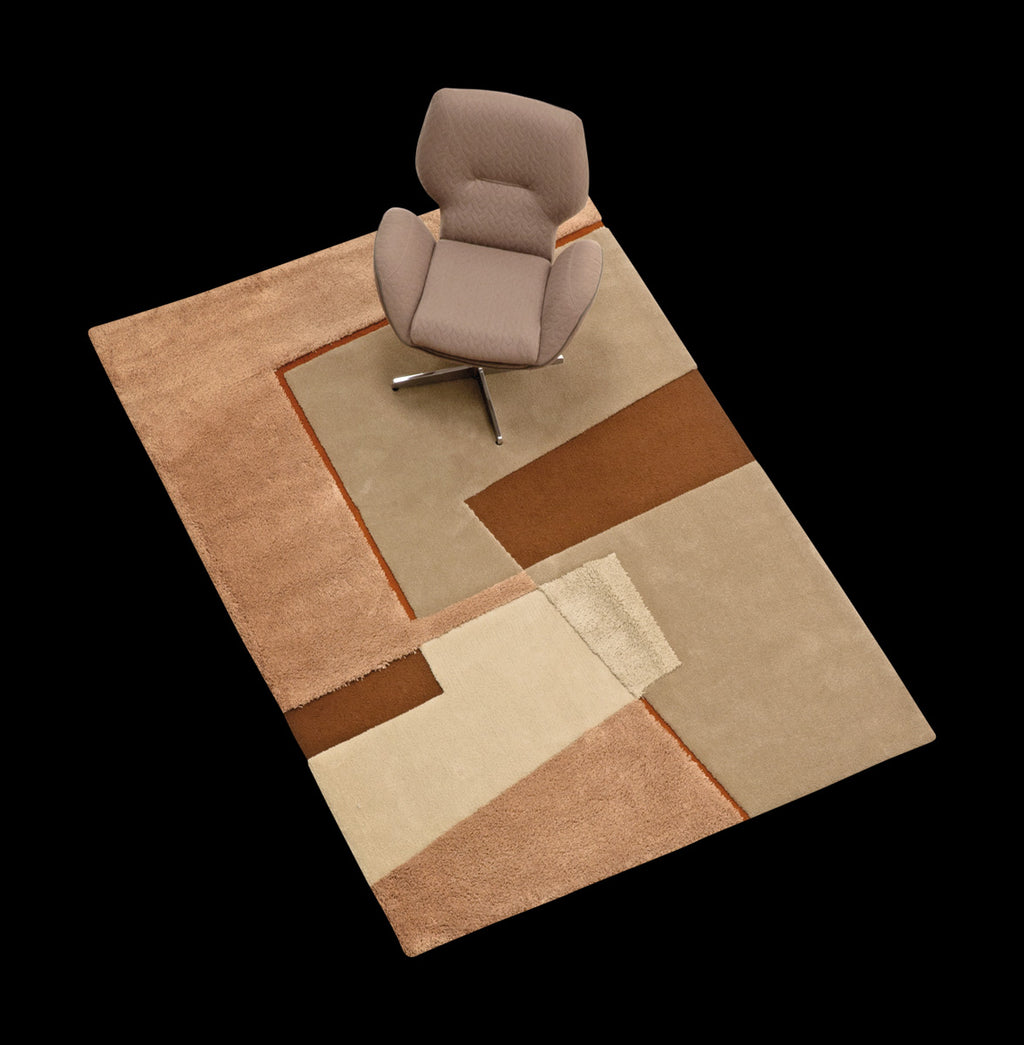 Il Loft Rug Collection no. 5 - italydesign.com