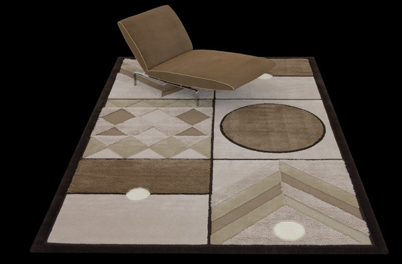 Il Loft Rug Collection no. 7 - italydesign.com