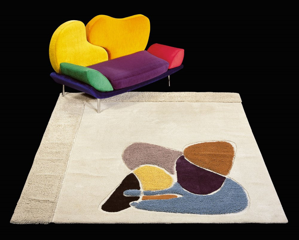 Il Loft Rug Collection no. 10 - italydesign.com
