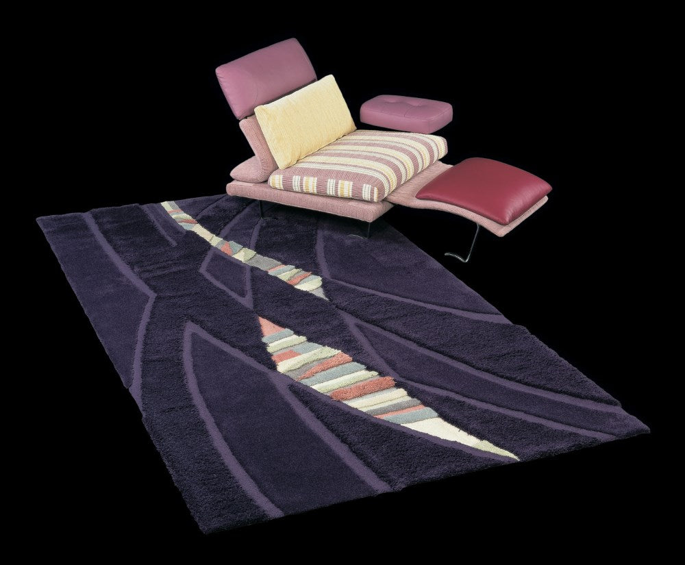Il Loft Rug Collection no. 11 - italydesign.com