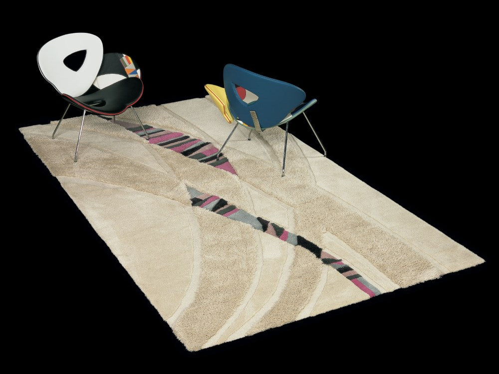 Il Loft Rug Collection no. 12 - italydesign.com