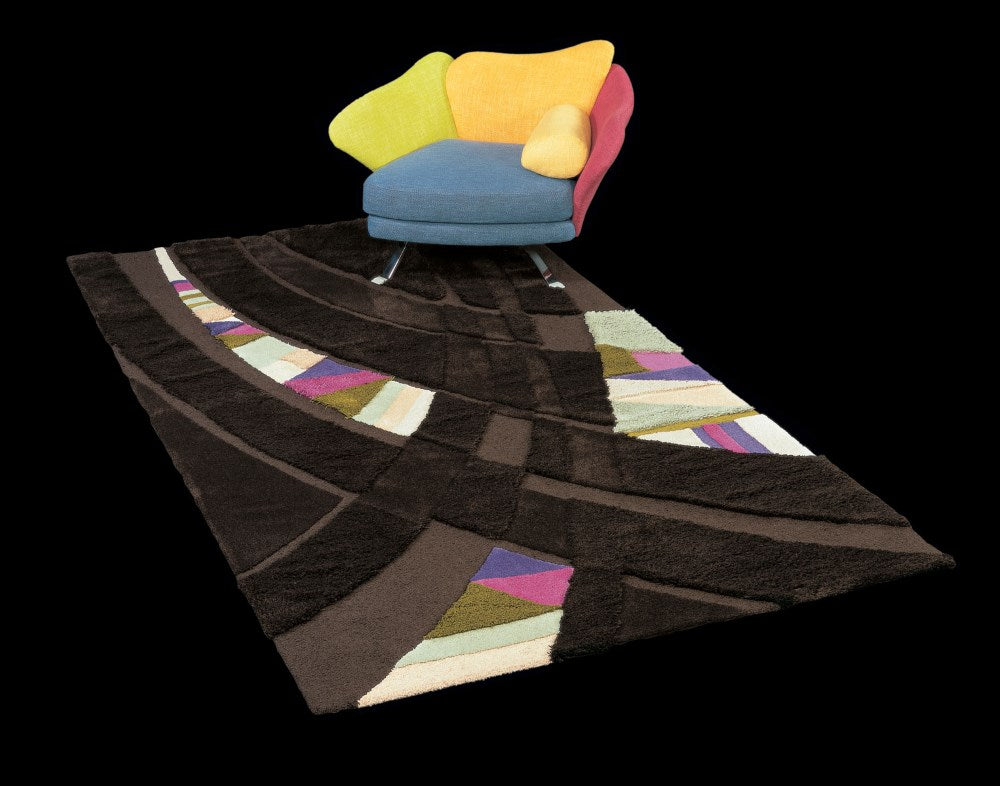 Il Loft Rug Collection no. 13 - italydesign.com