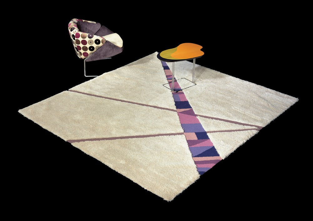 Il Loft Rug Collection no. 17 - italydesign.com
