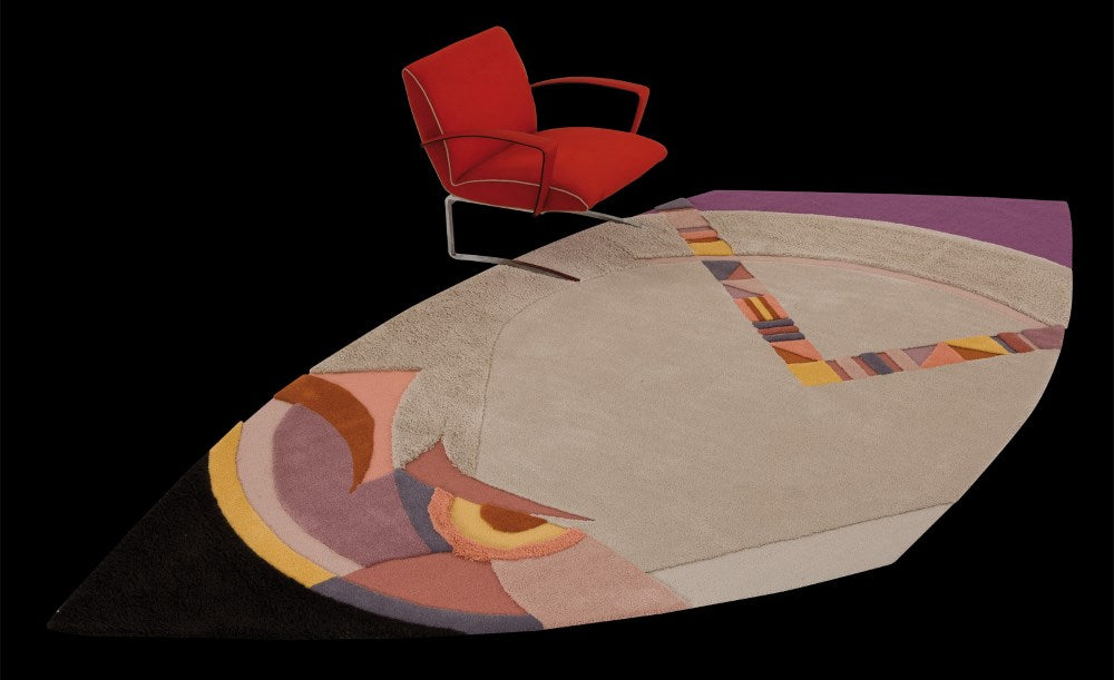 Il Loft Rug Collection no. 18 - italydesign.com