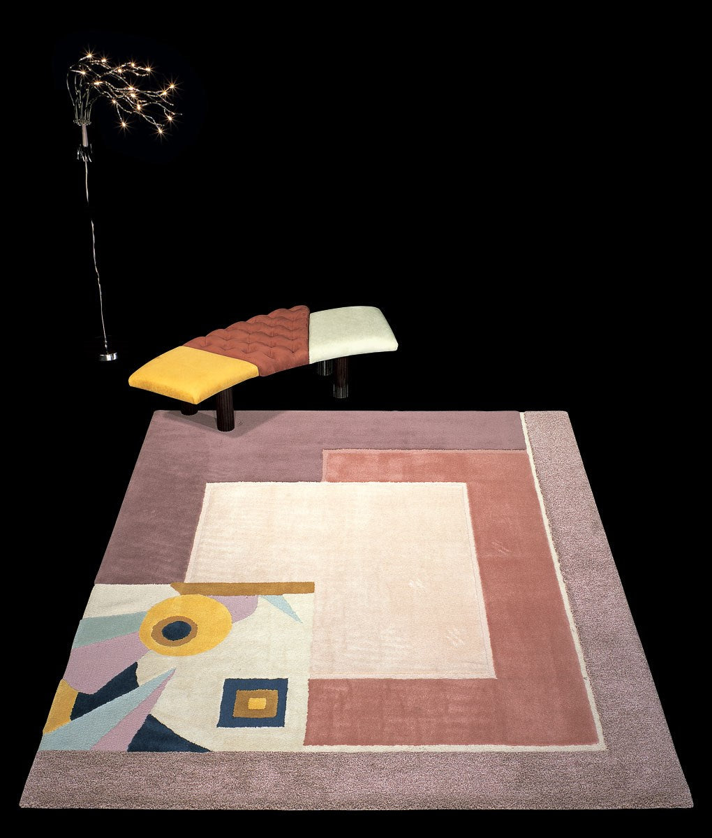 Il Loft Rug Collection no. 23 - italydesign.com