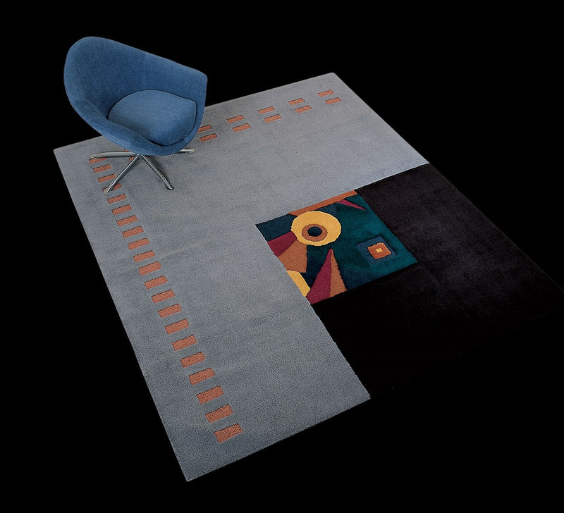 Il Loft Rug Collection no. 24 - italydesign.com