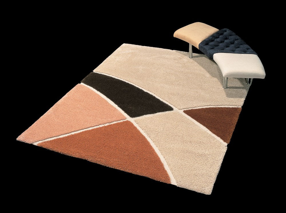 Il Loft Rug Collection no. 27 - Luxury modern  carpet by Il Loft