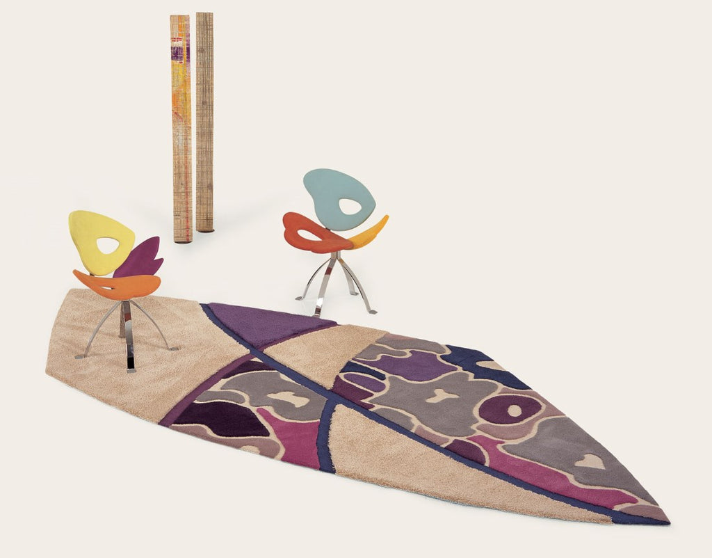 Il Loft Rug Collection no. 32 - italydesign.com
