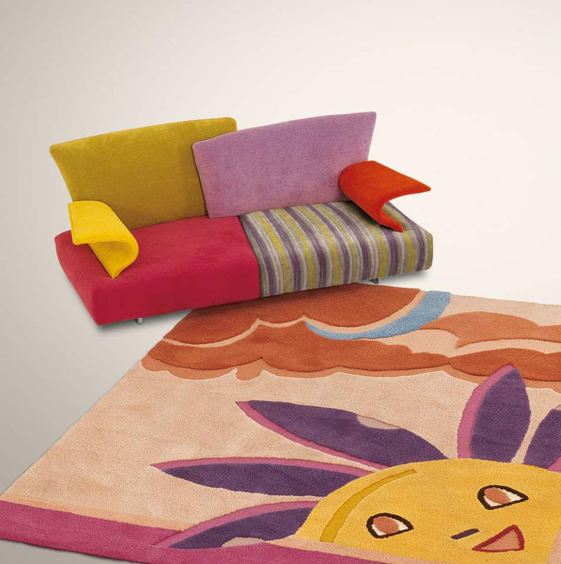 Super Roy Baby Divano - Italian kids furniture by Il Loft