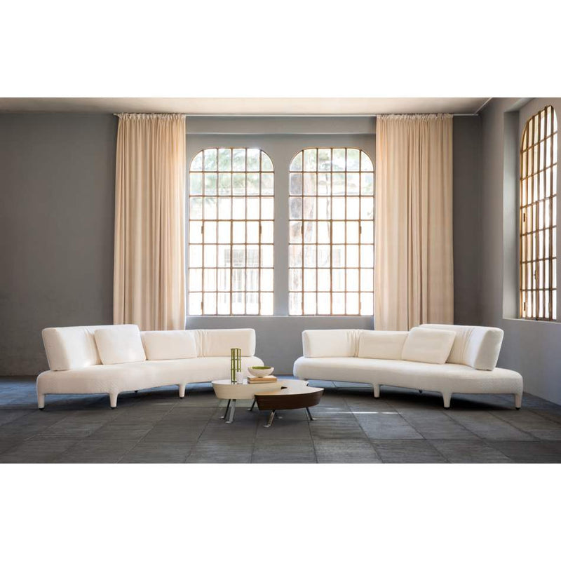 Modern Luxury Italian  sofa by Il Loft