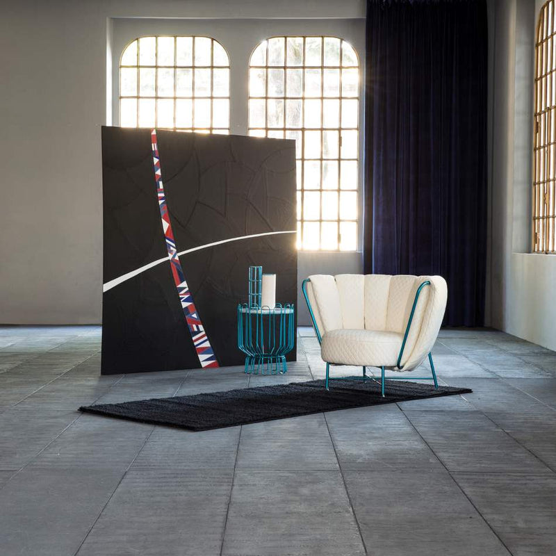 modern luxury chair made by Il Loft