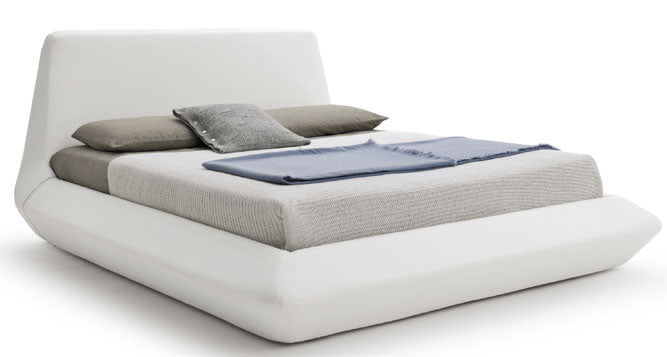 Bergamo Bed - Modern Furniture | Contemporary Furniture - italydesign