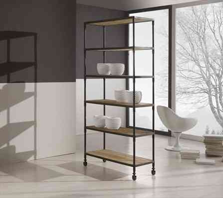 Bookcase OL1364 - Modern Furniture | Contemporary Furniture - italydesign