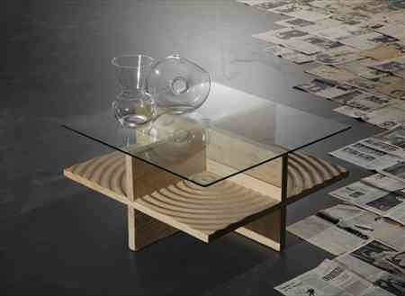 Coffee Table 7030 - Modern Furniture | Contemporary Furniture - italydesign