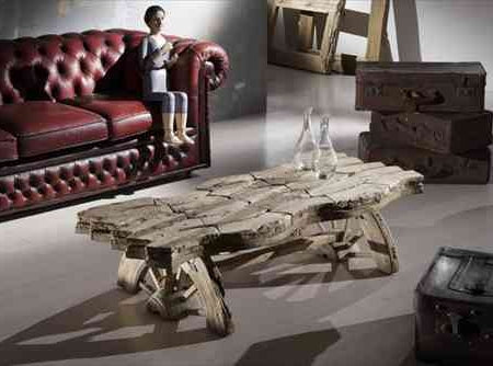 Coffee Table 7044 - Modern Furniture | Contemporary Furniture - italydesign