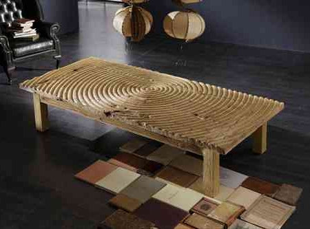 Coffee Table 7054 - Modern Furniture | Contemporary Furniture - italydesign