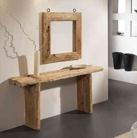 Console Table 7010 - Modern Furniture | Contemporary Furniture - italydesign