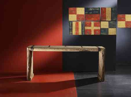Console Table 7018 - Modern Furniture | Contemporary Furniture - italydesign
