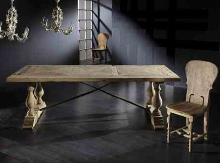 Dining Table 7033 - Modern Furniture | Contemporary Furniture - italydesign