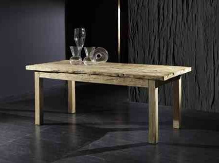 Dining Table 7035 - Modern Furniture | Contemporary Furniture - italydesign