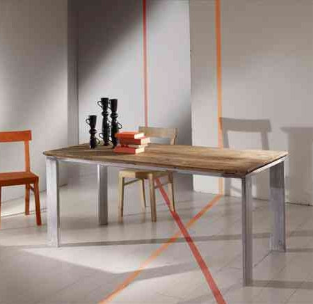 Dining Table ND1022 - Modern Furniture | Contemporary Furniture - italydesign