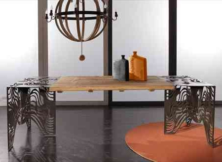 Dining Table ND1037 - Modern Furniture | Contemporary Furniture - italydesign