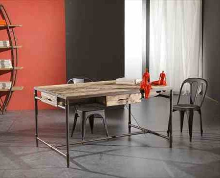 Dining Table ND1071 - Modern Furniture | Contemporary Furniture - italydesign