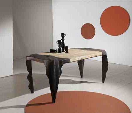 Dining Table OL1307 - Modern Furniture | Contemporary Furniture - italydesign