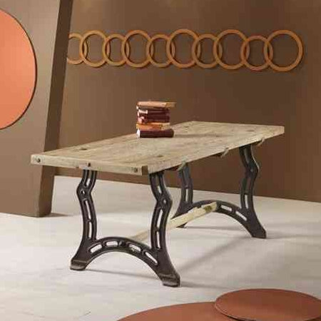 Dining Table OL1330 - Modern Furniture | Contemporary Furniture - italydesign