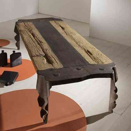 Dining Table OL1356 - Modern Furniture | Contemporary Furniture - italydesign