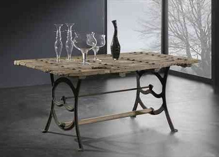 Dining Table OL1358 - Modern Furniture | Contemporary Furniture - italydesign
