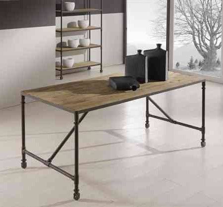 Dining Table OL1363 - Modern Furniture | Contemporary Furniture - italydesign