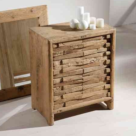 Nightstand 7053 - italydesign.com