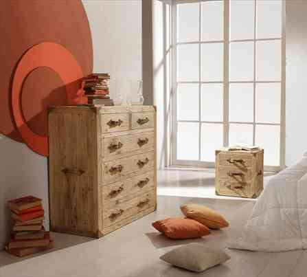 Dresser OL1344 - Modern Furniture | Contemporary Furniture - italydesign