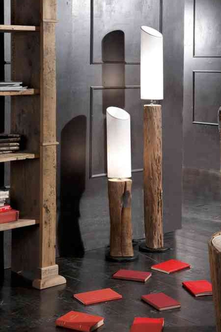 Floor Lamp OL1385 Short - Modern Furniture | Contemporary Furniture - italydesign
