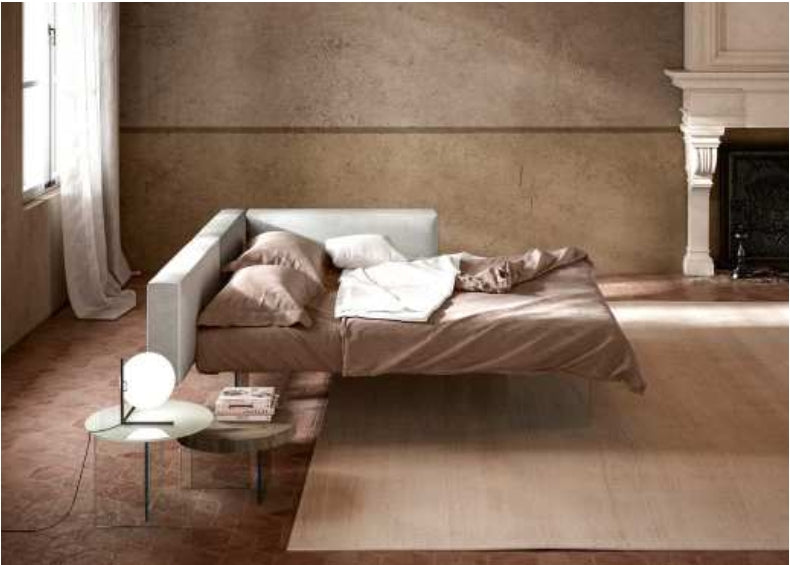 Air Bed - Modern Furniture | Contemporary Furniture - italydesign