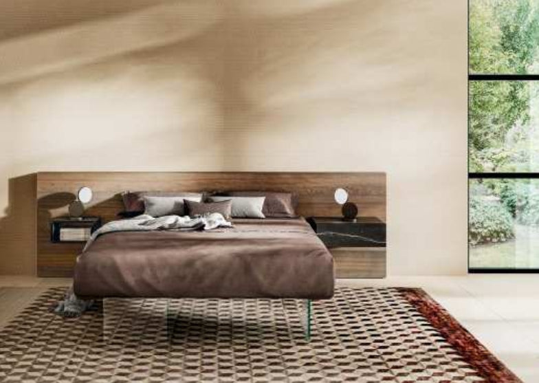 Air Wildwood Bed - Modern Furniture | Contemporary Furniture - italydesign