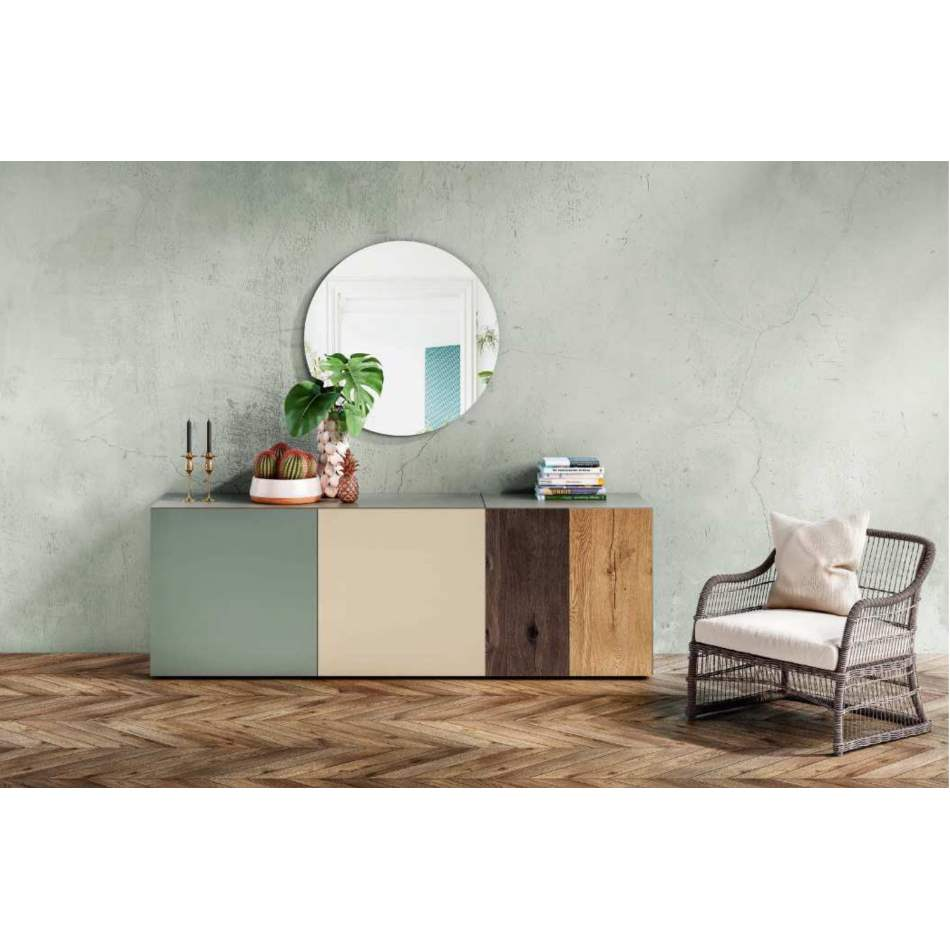 36e8 Sideboard 0385 Lacquered / Mood 1