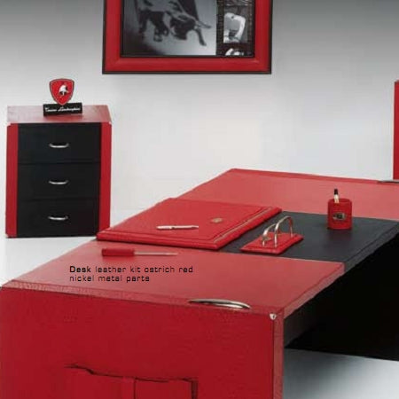 Lamborghini Desk Kits - italydesign.com
