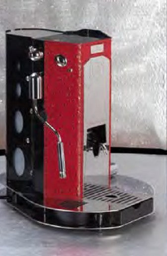 Monte Carlo Coffee Machine - italydesign.com