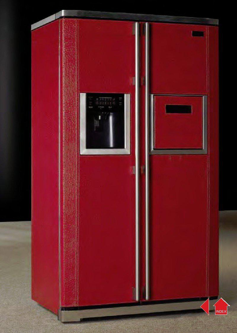 Monte Calo Fridge - italydesign.com