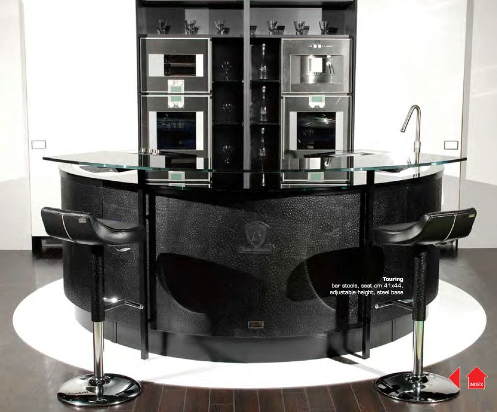Touring Bar - italydesign.com