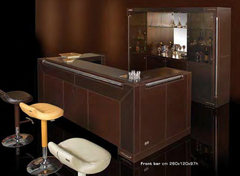 Touring Front Bar - italydesign.com