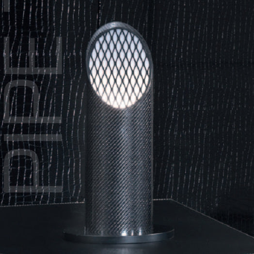 Pipe Tech Carbon Fiber Lamp 49 - italydesign.com