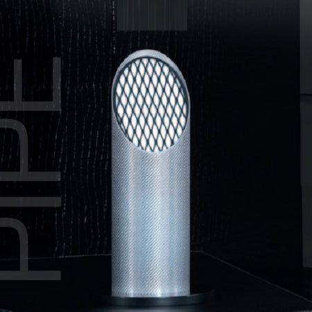 Pipe Tech Alutex Lamp 49 - italydesign.com