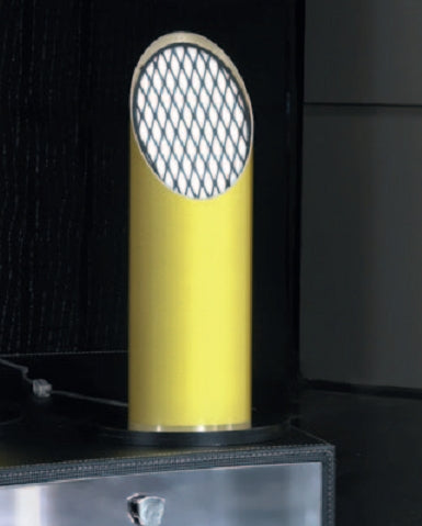 Pipe Tech Carbon Fiber Lamp 49